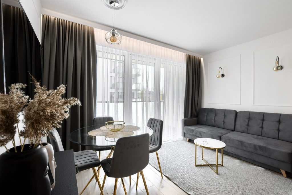 Przepiękny butikowy apartament bli Zdjecia dla Promenada Apartamenty z Kołobrzegu