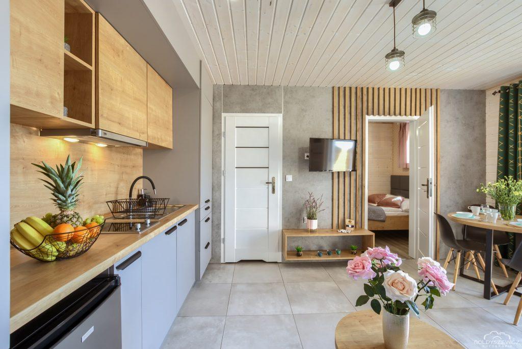 Sunrise Sarbinowo :) przestronne apartamenty i domki 100m. od morza. cisza i spokój gwarantowane. Cz.1